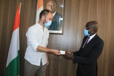 Côte d'Ivoire :    A moins de 45 jours de l'élection présidentielle, les accréditatio...