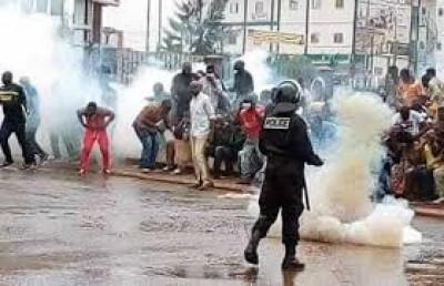 Cameroun : Appels à l'insurrection contre Biya, le pouvoir criminalise l'opposition e...