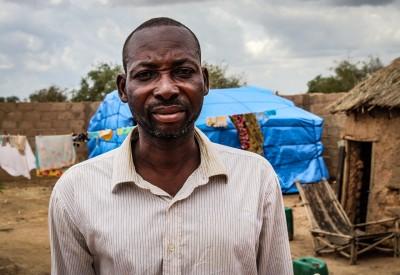 Burkina Faso : Le Covid19 a un impact économique dévastateur sur les personnes déplac...