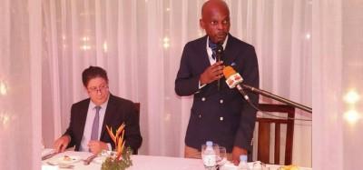Togo-France :  Note de la diplomatie à l'ambassadeur français, Marc Vizy, en fin de m...
