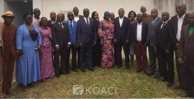 Côte d'Ivoire : L'émissaire de Soro chez Affi «Nous nous sommes entendus pour des act...