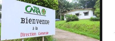 Côte d'Ivoire : Litige Foncier au Km 17, les révélations du ministre Adama Diawara qui confondent le CNRA