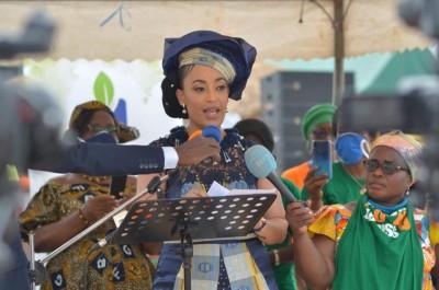Côte d'Ivoire : Aboisso, JNVA post-confinement, les acteurs entendent jouer leur rôle