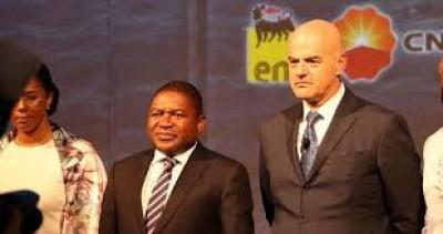 Nigeria-Italie : Le PDG d'ENI Claudio Descalzi en justice pour « corruption »