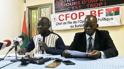 Burkina Faso : Élections couplées, l'opposition dénonce une corruption électoraliste