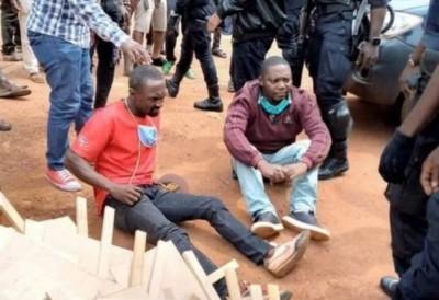 Cameroun : Douala, la police disperse les manifestations anti- Biya