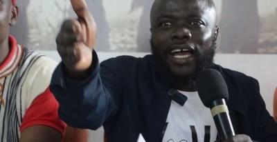 Côte d'Ivoire : Arrestation de Justin Koua, communiqué de sa défense