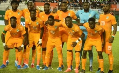 Côte d'Ivoire : Amicaux, après  le Nigeria en Autriche, les éléphants défieront le Japon au Pays Bas