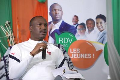Côte d'Ivoire : Insertion des jeunes dans la Marahoué, le Ministre Mamadou Touré fait le point des initiatives