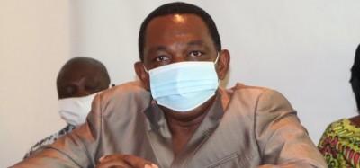 Togo : La DMK défie le gouvernement sur la rue politique