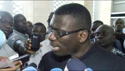 Côte d'Ivoire : Déclaration des avocats de Pulchérie Gbalet & autres