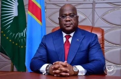 RDC : « Après Covid-19», Félix Tshisekedi plaide pour une « annulation totale » des d...