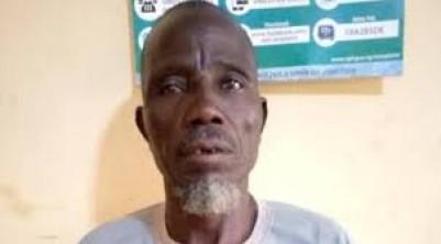 Nigeria : Un sexagénaire arrêté pour le viol d'une fillette de 5 ans dans l'Etat de Borno