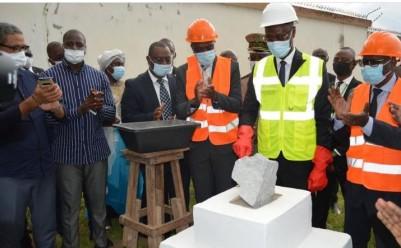 Côte d'Ivoire : Pourquoi le ministère du Budget et du Portefeuille de l'Etat se dote d'un centre de données
