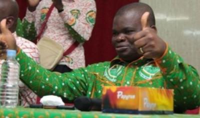 Côte d'Ivoire : Libération sous conditions des pro-Soro, le RACI relève 09 détenus dont son président et demande un effort supplémentaire de la part des autorités