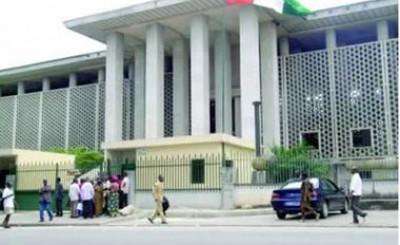 Côte d'Ivoire : De nouvelles nominations au sein de la Justice, dont Madame Coulibaly...