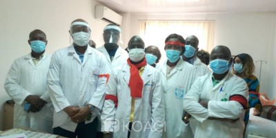 Côte d'Ivoire : Des agents de santé du ministère de l'éducation annoncent une grève de trois jours à compter du 5 octobre, voici leurs revendications