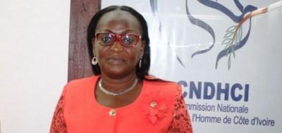 Côte d'Ivoire : Pourquoi le CNDHCI n'a pas rencontré le Gouvernement avant de faire ses recommandations ?