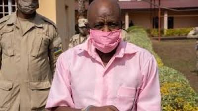 Rwanda : Paul Rusesabagina, « héros d'Hotel Rwanda » reconnait ses liens avec un grou...