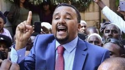 Ethiopie : Un ex-allié du Premier ministre Aby Ahmed accusé de terrorisme