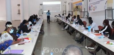 Côte d'Ivoire : Élection présidentielle au Pays, à Yopougon l'OIDH sensibilise sur la...