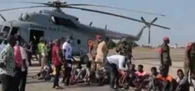 Ghana : Togoland, au-delà des 31 arrestations, découvrez la stratégie des indépendant...