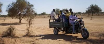 Burkina Faso : Six volontaires pour La Défense de la patrie tué lors d'un ratissage