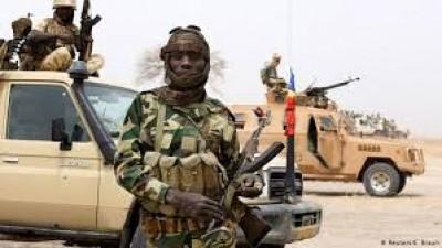 Tchad : 20 combattants de Boko Haram éliminés par les forces tchadiennes,12 otages libérés