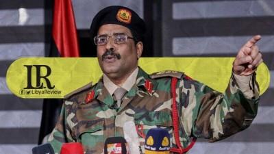 Libye : Le chef de l'Etat islamique aurait été éliminé par les forces Pro-Haftar