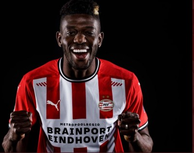 Côte d'Ivoire : Ibrahim Sangaré signe au PSV Eindhoven pour 05 ans