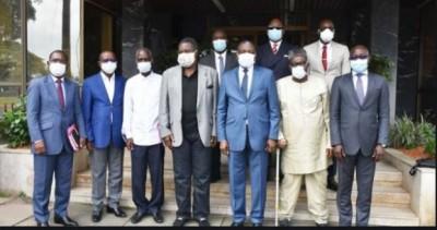 Côte d'Ivoire : Crise à la FIF, le comité mixte FIFA-CAF débute les auditions des acteurs du football ivoirien ce lundi