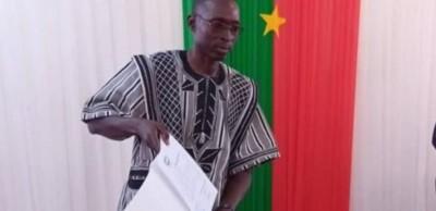 Burkina Faso : Le bal des candidats à la présidentielle lancé