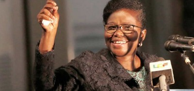 Togo :  Mme Victoire Dogbé, une femme Premier ministre dans l'histoire du pays