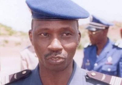 Burkina Faso : Décès du général Ali Traoré, ancien chef d'état major général des armé...