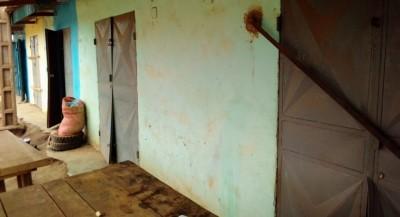 Côte d'Ivoire : Bouaké, un quartier visité par des voleurs, cinq magasins cambriolés
