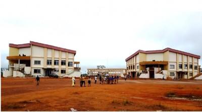 Côte d'Ivoire : Recrutement 2020 des enseignants-chercheurs,  les épreuves orales lancée par  l'université de Man