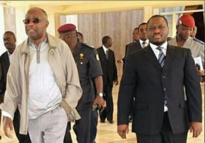 Côte d'Ivoire : Soro confirme que Ouattara a bel et bien gagné les élections de 2010 et provoque le courroux des pro-Gbagbo