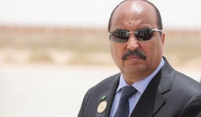 Mauritanie : Soupçonné de « corruption », Mohamed Ould Abdel Aziz interdit de quitter Nouakchott