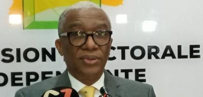 Côte d'Ivoire : Présidentielle, 7.495.082 électeurs appelés à voter le 31 Octobre pro...
