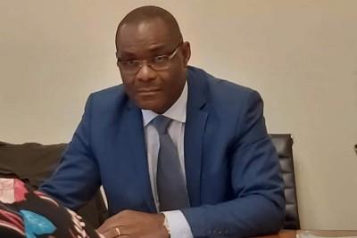 Côte d'Ivoire : Élection 2020, CEI, vers une démission d'Alain Dogou, vice-président...