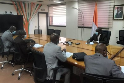 Côte d'Ivoire : Perturbation qui émaille le bon fonctionnement de l'ENS, la Direction...