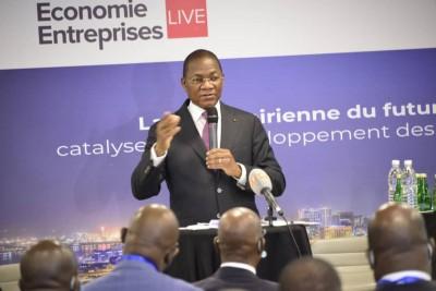 Côte d'Ivoire : Urbanisation accélérée, le Pays veut s'inspirer du modèle Marocain, v...