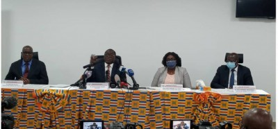 Côte d'Ivoire : 50.000  personnes attendues samedi à l'inauguration du stade olympiqu...