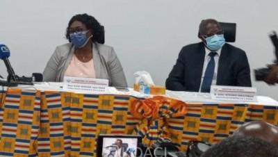 Côte d'Ivoire : Inauguration du stade Olympique, l'Africa ses deux équipes et les pro...
