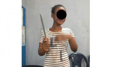 Côte d'Ivoire : Affaire un « mariage coutumier vire au drame à Abobo», la jeune fille qui a poignardé son concubin n'ira pas en prison
