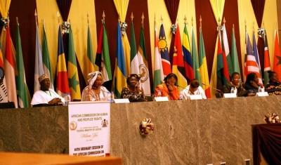 Côte d'Ivoire : La Cour africaine des droits de l'homme et des peuples dans le viseur de l'Union africaine ?