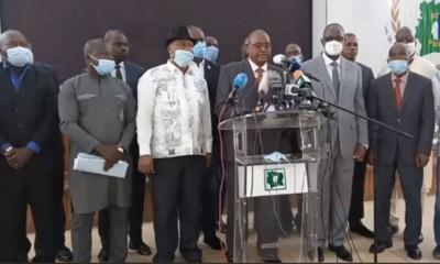 Côte d'Ivoire : L'opposition veut porter plainte contre le Premier ministre Hamed Bak...