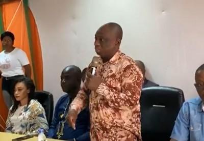 Côte d'Ivoire : Convoqué, KKB ne fuira pas le Conseil de Discipline du PDCI-RDA