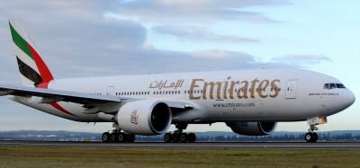 Nigeria : Emirates Airlines retirée de la liste des interdits après un acte aux Emirats Arabes Unis
