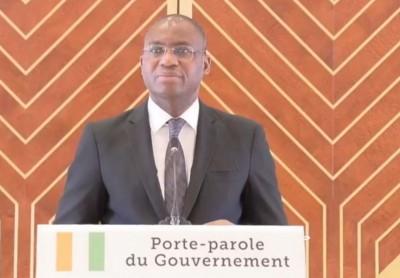 Côte d'Ivoire : Bonon et Gohitafla, érigés en départements dans la région de la Marah...